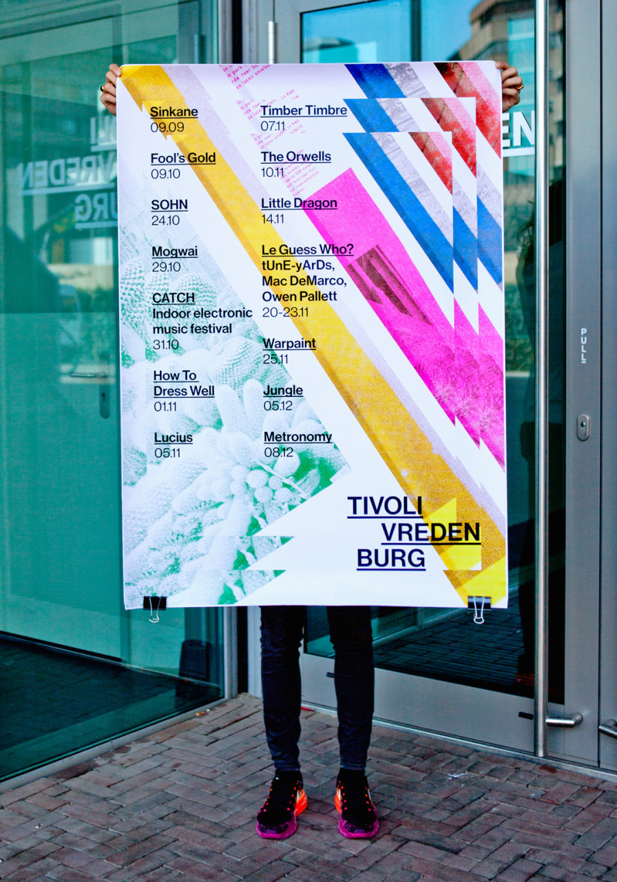 TivoliVredenburg_poster